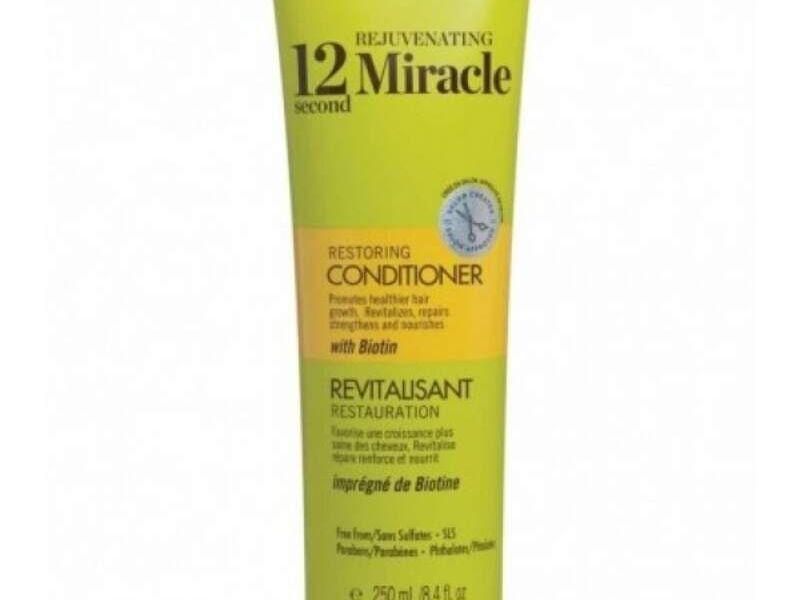Acondicionador 12 Miracle Euphoria