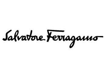 Sneakers Gancini - Blanco - Salvatore Ferragamo