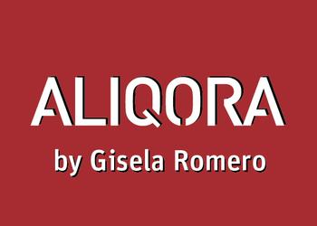 Vestido Largo Enterizo - Aliqora